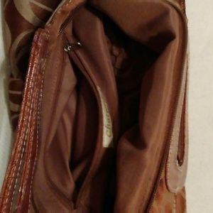 Chateau Bags - NWOT Chateau purse